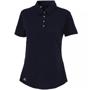 Adidas Women's Polo in black