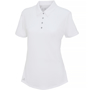 Adidas Women's Polo in white