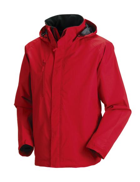 Men's Hydraplus Jacket in red