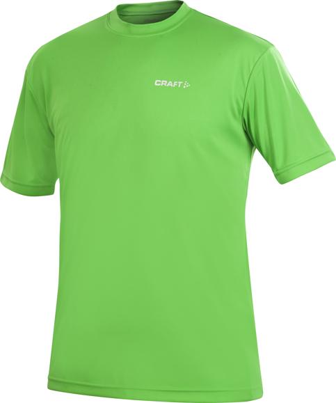 Men's Prime Tee in green