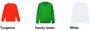 Changer Iconic Crew Neck Sweatshirt