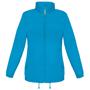 Women's Sirocco Jacket in blue