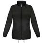 Women's Sirocco Jacket in black