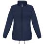 Women's Sirocco Jacket in navy