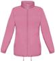 Women's Sirocco Jacket in pink