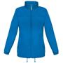 Women's Sirocco Jacket in dark blue