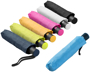 3 Section Auto Open Umbrella in a variety of colours