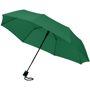 3 Section Auto Open Umbrella in bottle green