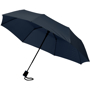 3 Section Auto Open Umbrella in navy