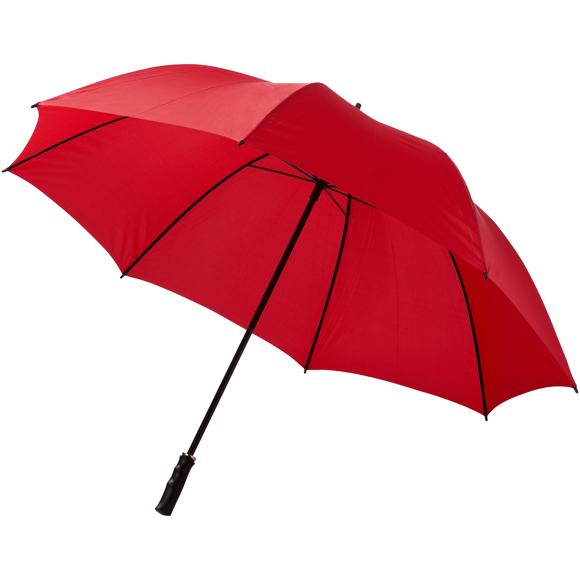 30 inch Golf Umbrella in red