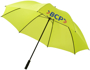30 inch Golf Umbrella in lime green