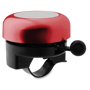 Bicycle Ring Bell in red