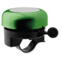 Bicycle Ring Bell in green