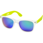 California Sunglasses with yellow arms