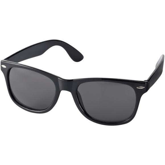 Colourful SunRay Sunglasses in black