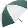 Golf Umbrella Bedfordin green and white