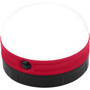 Happy Camping Lantern Light in red