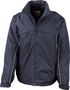 Waterproof Sailing Jacket in Navy