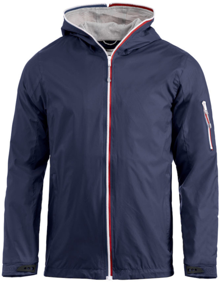Seabrook Sailing Jacket Navy