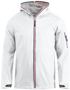 Seabrook Sailing Jacket White