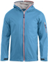 Seabrook Sailing Jacket Sky Blue