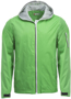 Seabrook Sailing Jacket Apple Green