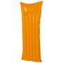 Long Beach Mattress in orange