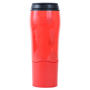 Mighty Mug Go Travel Mug in red