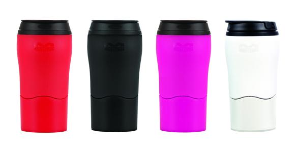 Mighty Mug Solo Travel Mug in various colours