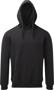 Men's coastal vintage hoodie Black