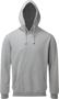 Men's coastal vintage hoodie Heather Grey