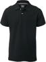 Nimbus Yale Men's Polo Shirt Black