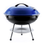 Portable Barbecue in blue
