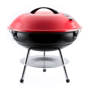 Portable Barbecue in red