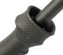Prosport Deluxe Umbrella black handle