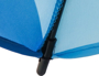 Prosport Deluxe Umbrella black tips