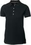 Nimbus Women's Yale Polo Shirt Black