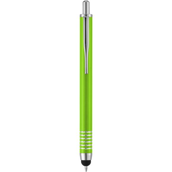 Zoe Stylus Pen in lime green