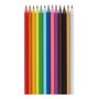 Recycled CD Pencil  in various colours