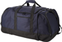 Nevada Travel Bag in navy with black details