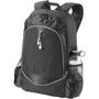 "Benton 15"" laptop Backpack in black"