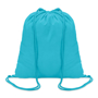 Colored Bag in light blue