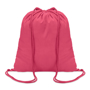 Colored Bag in pink