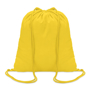 Colored Bag in yellow