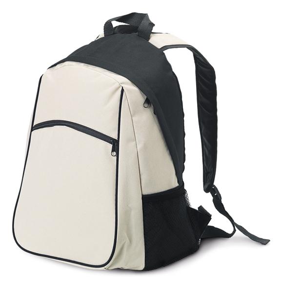 Vintage Beige Backpack