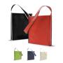 Shoulder shopping bag in various colours
