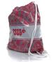Plastic Duffle Bag in full colour print