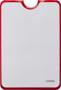 RFID Smartphone Wallet in red