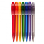 Indus Biodegradable Pen in various different colours