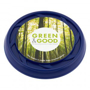 Recycled Frisbee in blue with full colour print